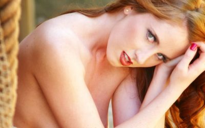 Glamour Photography Outdoors