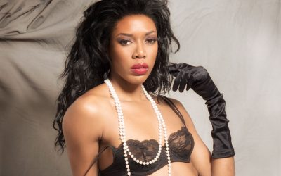 Women of Color: Lingerie and Social Media