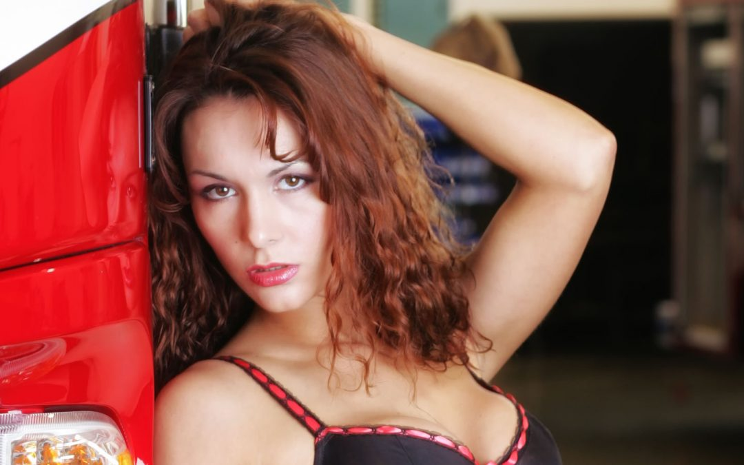 After the Virus: Do You Want to Be a Calendar Girl?