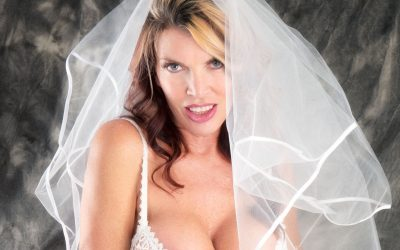 Photographing a Bridal Fantasy